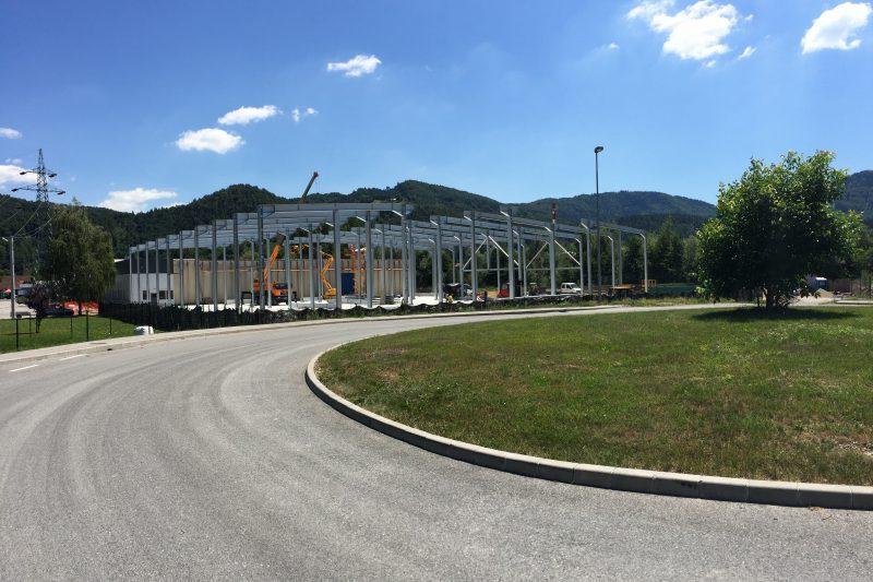 IT Hala Maribor 3200 m2 2